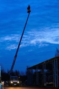 Arbeitsbühnen leihen Ingolstadt